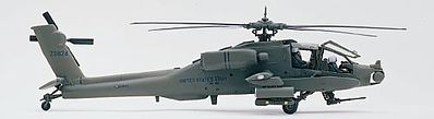 model helicopter,model helicopters,AH-64 Apache -- Plastic Model Helicopter Kit -- 1/48 Scale -- #855443